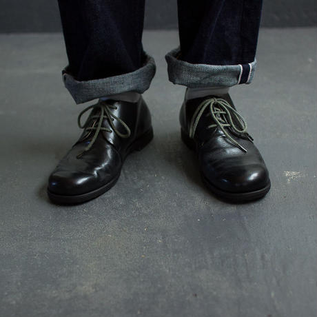 SHOE&SEWN/jan/black