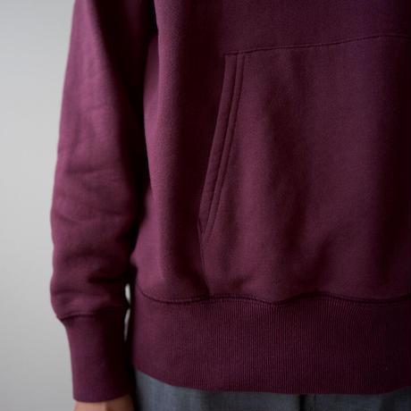 pullover hoodie sweatshirt/enji