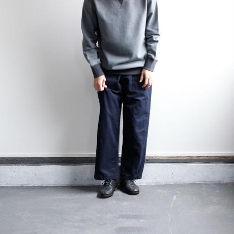 army code /baker pants:navy