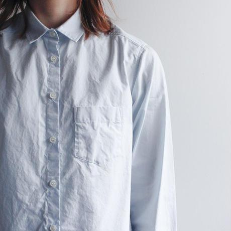 typewriter standard shirt /sky