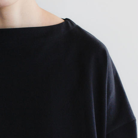 big basque shirt/black