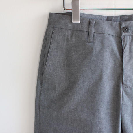 durable pants/gray/size2