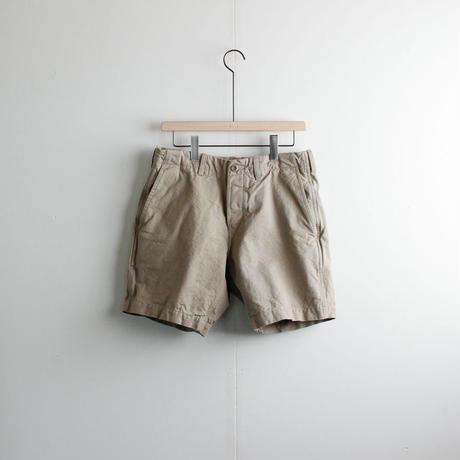 original cotton twill shorts/size1&2