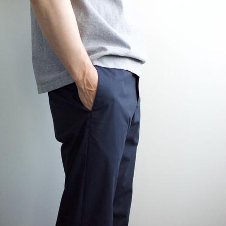 durable pants/navy/size2