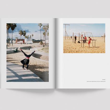 Los Angeles/San Francisco by 奥山由之/Yoshiyuki Okuyama