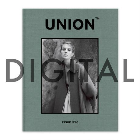 Union #08 PDF版 (電子書籍/Digital Version)