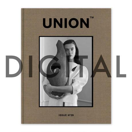 Union #09 PDF版 (電子書籍/Digital Version)