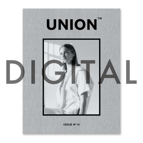 Union #14 PDF版 (電子書籍/Digital Version)