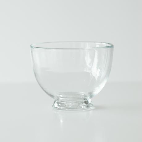 ハンドメイドガラス 小鉢