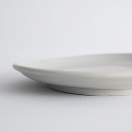 21 西洋皿 25cm 森岡由利子