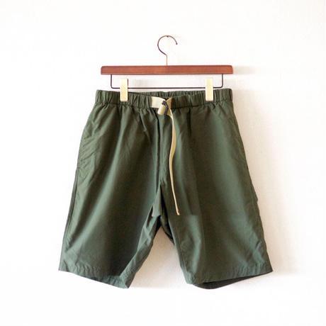 JAMMING /  Climbing short pants (CORDURA WEATHER)