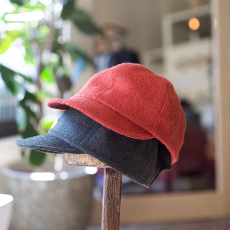 Nine Tailor / Shaggy cap