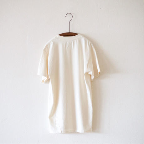 ajouter Original Tee / Love at・・・ (HANES BEEF BODY) / ナチュラル