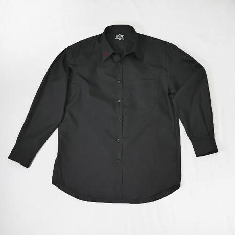 【C yana】メンズYシャツ「陰陽龍」(数希少) IC-Y01
