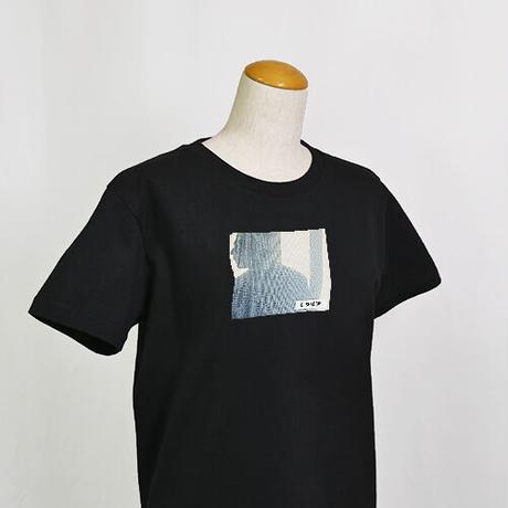 【C yana】Tシャツ「 S SHADOW. 」(期間限定)IC-T07-03