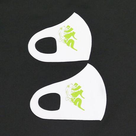 【C yana】カエル明王マスク IC-M04・05