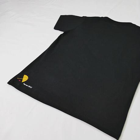 【C yana】 Tシャツ「RAIN」(期間限定) IC-T05