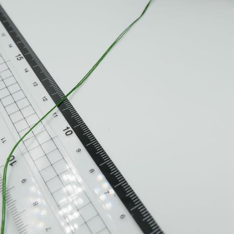 国産絹糸 江州だるま糸 西陣織で使われている手機用緯糸 木枠付き no.65