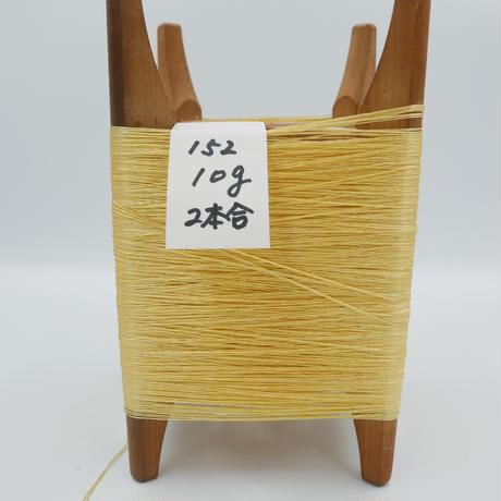 国産絹糸 江州だるま糸 西陣織で使われている手機用緯糸 木枠付き no.152