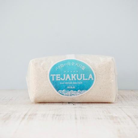 TEJAKULA バリ島の完全天日塩【粗塩】詰め替えパック500g