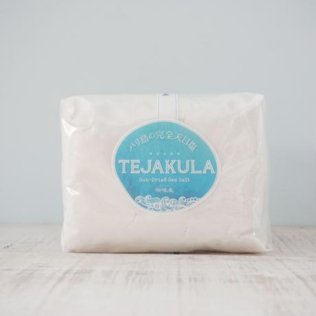 TEJAKULA バリ島の完全天日塩【石臼挽きパウダー】詰め替えパック1000g