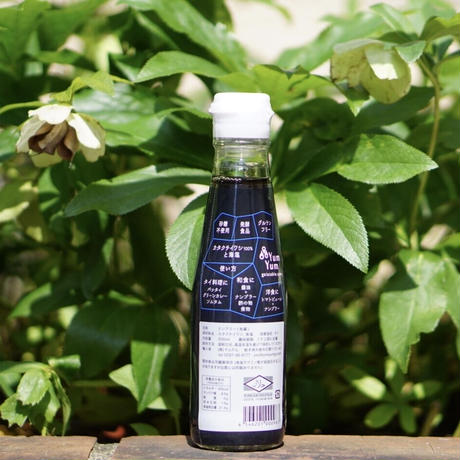 王国のナンプラー200ml☆砂糖不使用・添加剤不使用・防腐剤不使用☆グルテンフリー・発酵食品