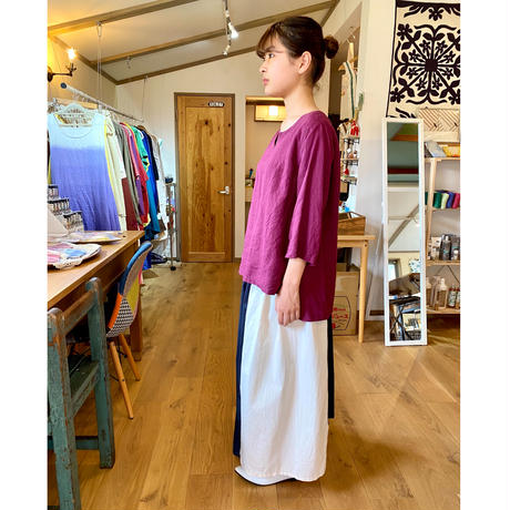 ripple洋品店 変形スカート