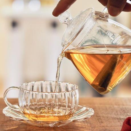 エネルギーのお茶