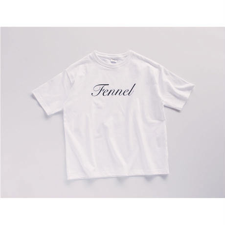 SPICE T-Shirt 【FENNEL】