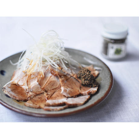 NINJA PUNCH / 山椒胡椒