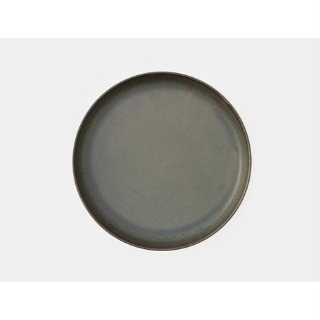 カレー皿「plate 245」Gray