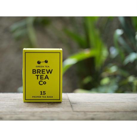 """BREW TEA """"Green Tea"""""""