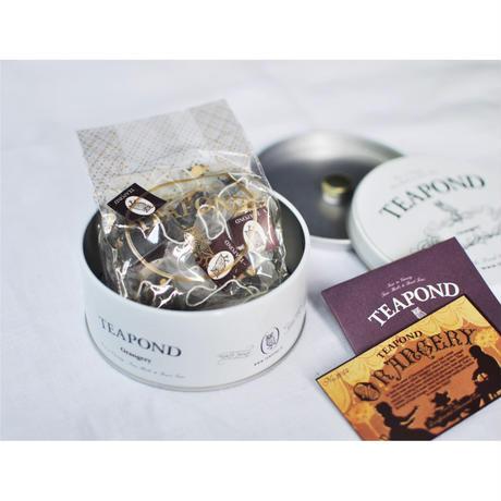 Mother's day — Gift_002 Aloma Bath Salt & Tea_01