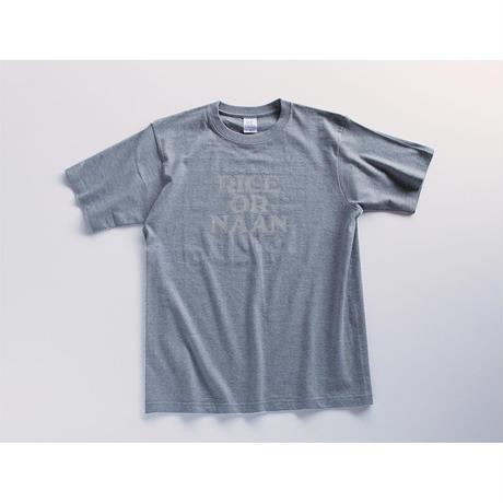 RICE OR NAAN T-Shirt
