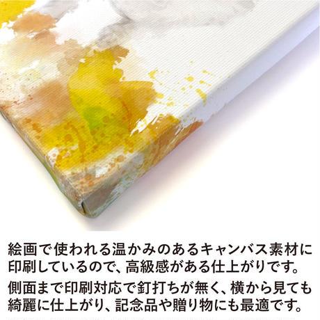 Crescent lease(クレッセントリース) S3サイズ(27.3×27.3cm)