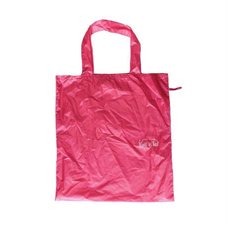 超軽量買い物袋 Lサイズ ミニ巾着入り