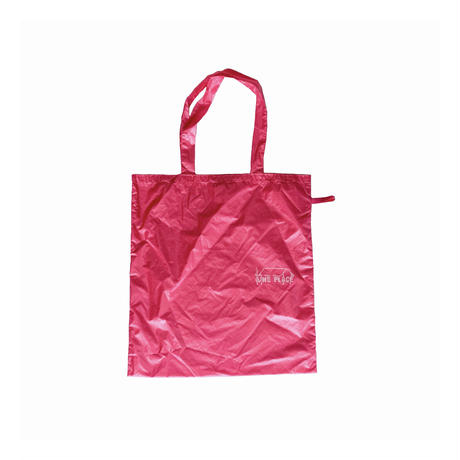 超軽量買い物袋 Mサイズ ミニ巾着入り