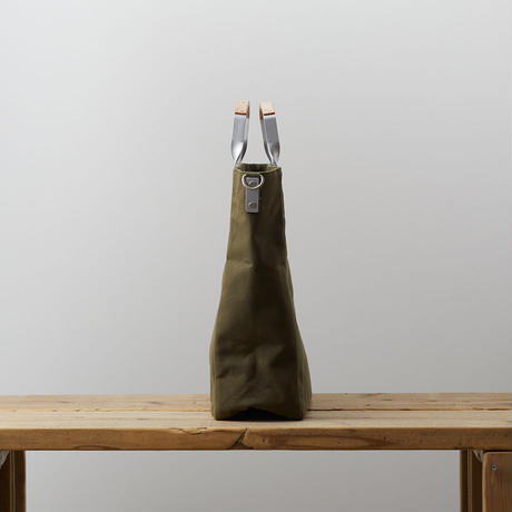 clipmarks warehouse / garden TM / olive