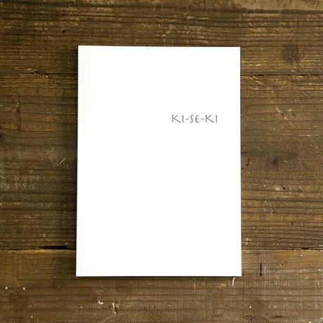写真集『KI-SE-KI』