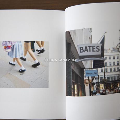 旅するzine-イギリス-