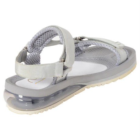 AIR SPORTS SANDAL  / LIGHT GREY (women's)