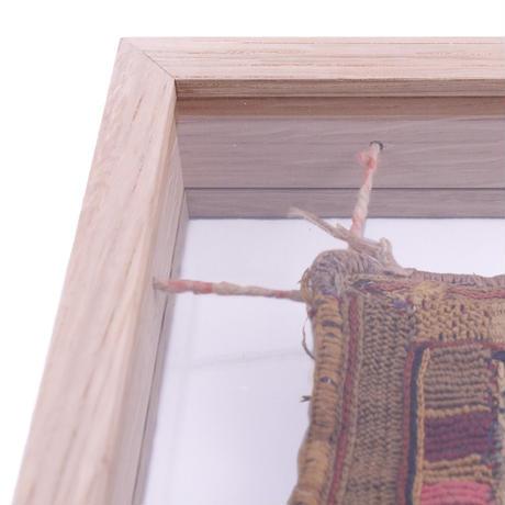 """Framed    """" Pulia""""   【No.FR-005】"""