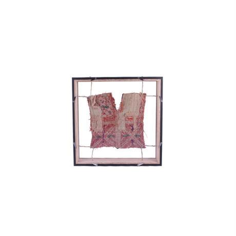 """Framed    """"Neck yoke""""   【No.FR-007】"""