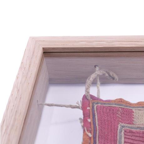 """Framed    """" Pulia""""   【No.FR-003】"""
