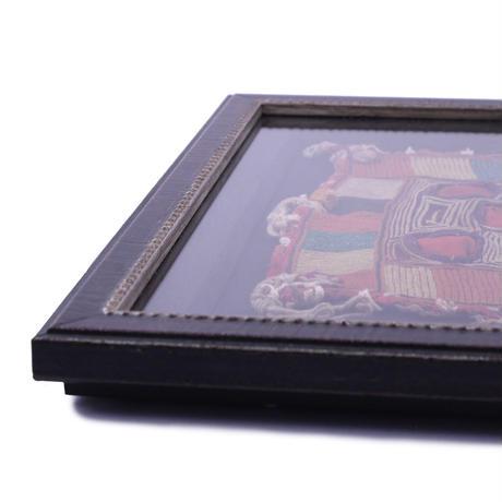 """Framed    """" Pulia""""   【No.FR-010】"""