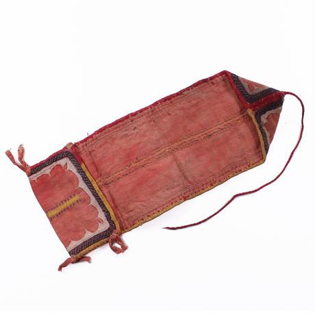 Man's supari bag【No.IND-005】