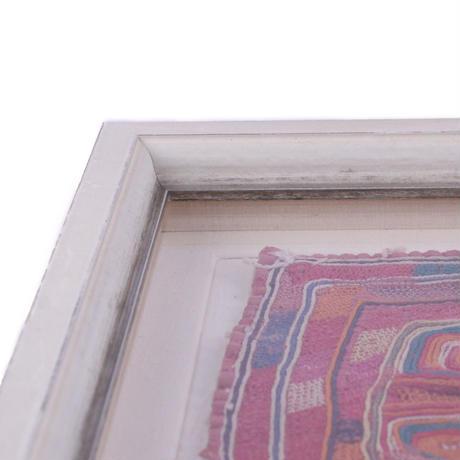 """Framed    """" Pulia""""   【No.FR-013】"""