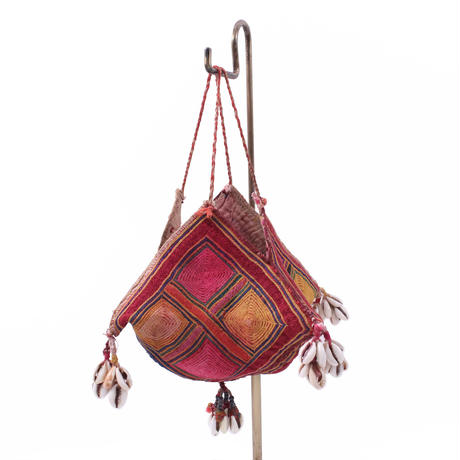 Banjara coconut  bag       【No.JK-036】