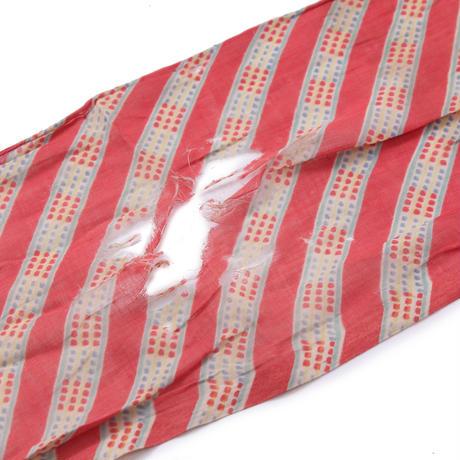 Turban / silk 【No.GAN-002】