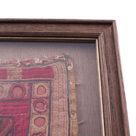 """Framed    """" Pulia""""   【No.FR-012】"""